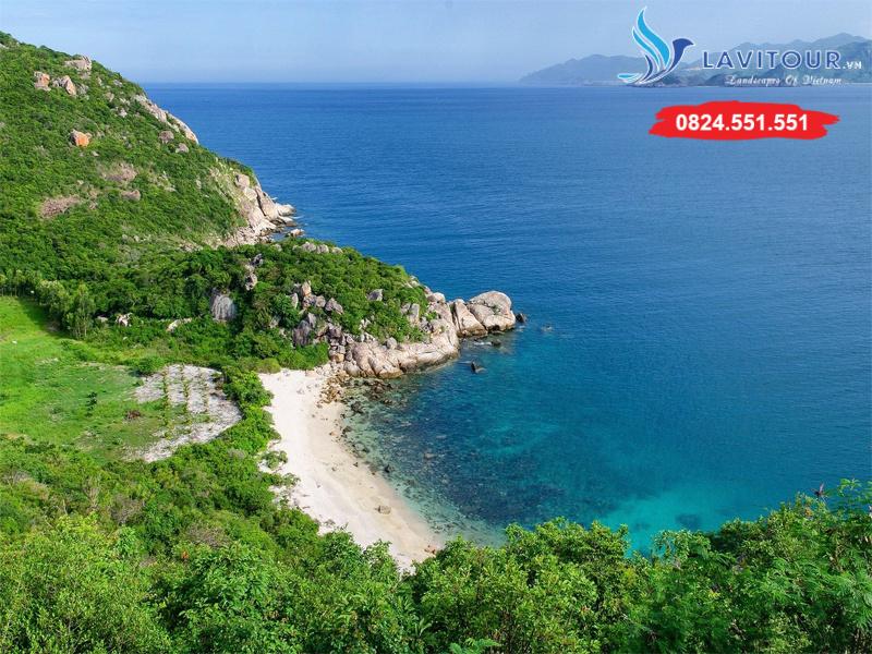 Đảo Bình Ba - khúc hát ru miền biển nắng