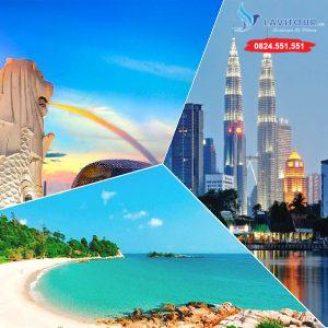 TOUR SINGAPORE - MALAYSIA - INDONESIA 6N5Đ 17