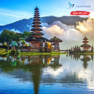 TOUR BALI - INDONESIA - THỨ 2 HÀNG TUẦN 17