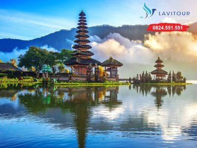 Tour Bali - Indonesia - Thứ 2 Hàng Tuần 4