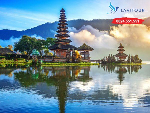 Tour Bali - Indonesia - Thứ 2 Hàng Tuần 1