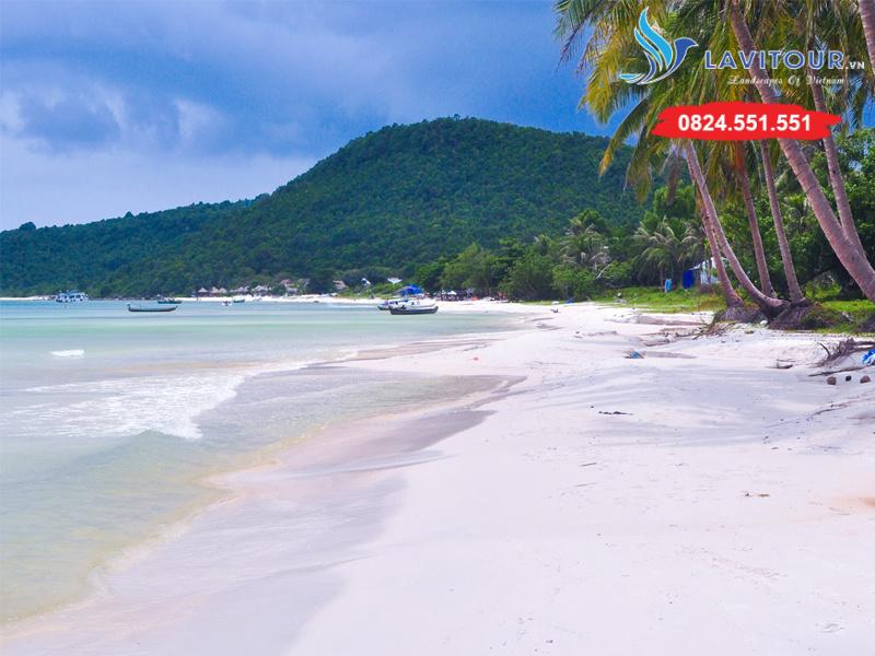 Tour Phú Quốc Đảo Ngọc 3n2đ - KH Hàng Ngày 7