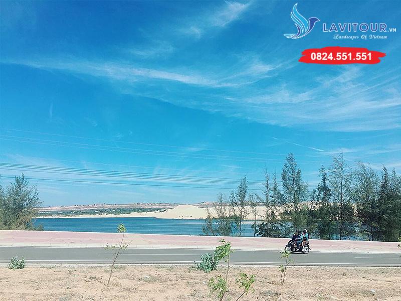 Tour Đà Lạt - Phan Thiết - Mũi Né 4n3đ 15