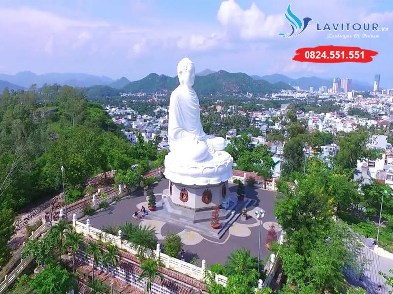 Tour Nha Trang - Tứ Đảo - Vinpearl Land 3n3đ 10