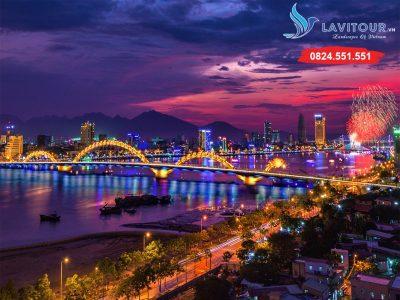 Tour Đà Nẵng - Hội An - Bà Nà Hill 3n2đ 17