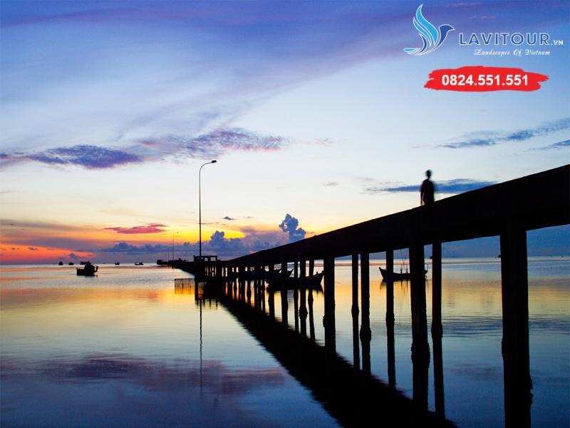 Tour Phú Quốc Đảo Ngọc 3n2đ - KH Hàng Ngày 8