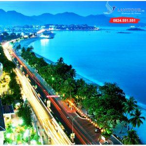 Tour Nha Trang - Tứ Đảo - Vinpearl Land 3n3đ 3