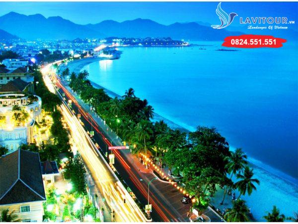 Tour Nha Trang - Tứ Đảo - Vinpearl Land 3n3đ 19