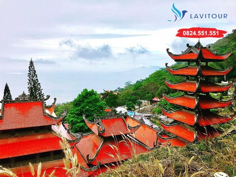 Tour Phan Thiết - Mũi Né 2n1đ - Thứ 7 Hàng Tuần 8