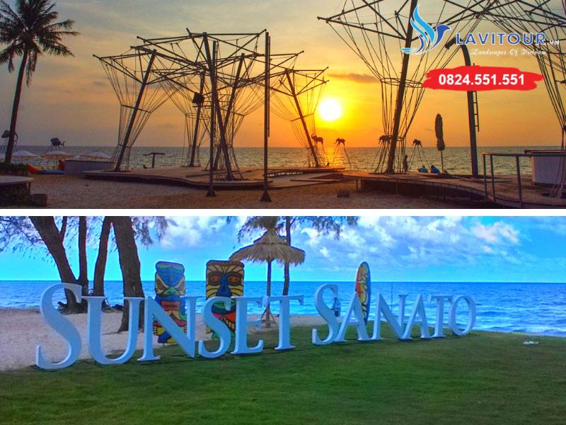 Tour Phú Quốc Đảo Ngọc 3n2đ - KH Hàng Ngày 5