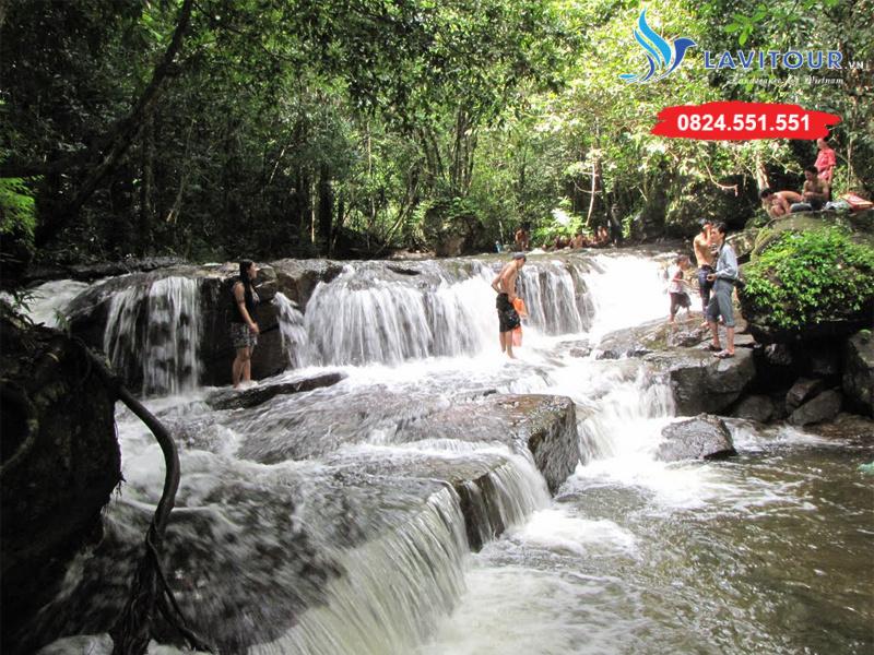 Tour Phú Quốc Đảo Ngọc 3n2đ - KH Hàng Ngày 15