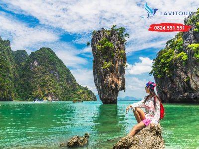 Tour Thái Lan - Phu Ket - Vịnh Phang Nga 4n3đ 2