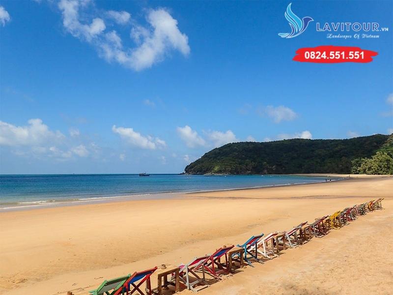 Tour Côn Đảo Linh Thiêng - Bao Vé Máy Bay 2n1đ 14