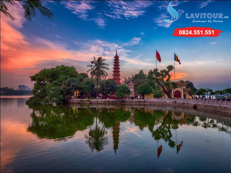 Tour Sài Gòn - Hà Nội - Sapa - Fansipan 3n2đ 4