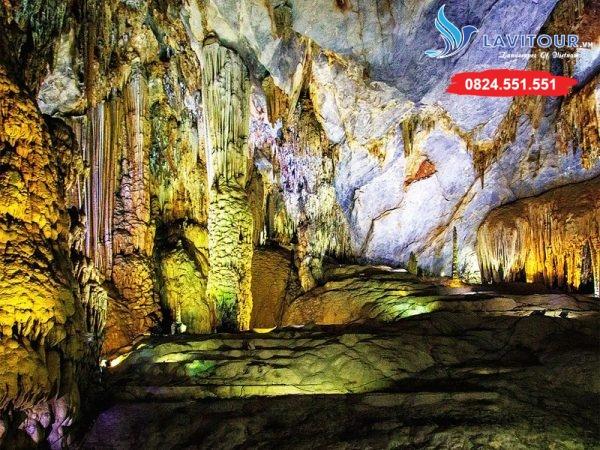 Tour Sài Gòn - Huế - Động Thiên Đường 3n2đ 18