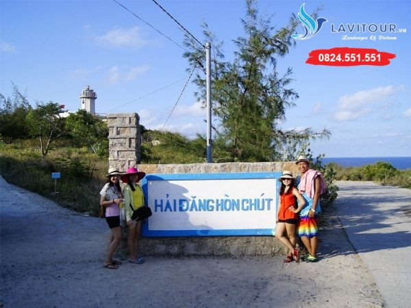 Tour Đảo Bình Ba - Bình Hưng - Vịnh Vĩnh Hy 3n3đ 2