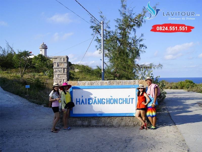 Tour Đảo Bình Ba - Bình Hưng - Vịnh Vĩnh Hy 3n3đ 13