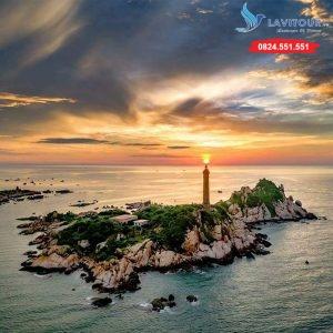 TOUR LAGI - HẢI ĐĂNG KÊ GÀ - DINH THẦY THÍM 2N1Đ 3