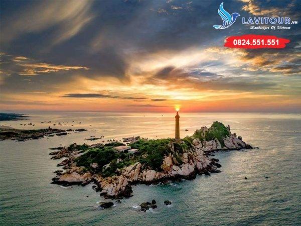 Tour Lagi - Hải Đăng Kê Gà - Dinh Thầy Thím 2n1đ 17
