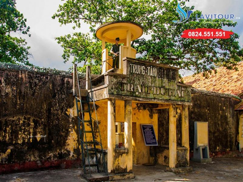 Tour Côn Đảo Linh Thiêng - Bao Vé Máy Bay 2n1đ 6