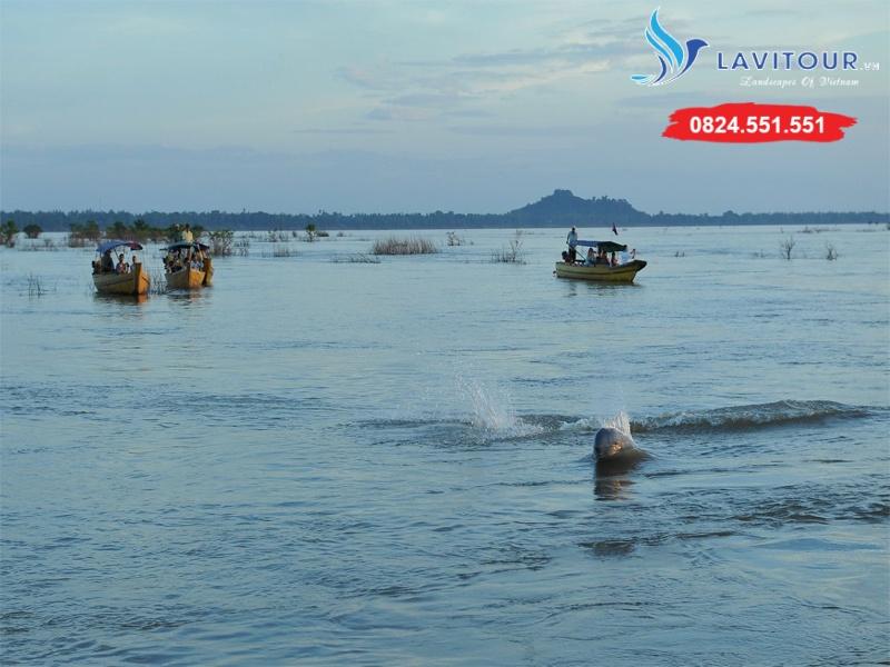 Tour Liên Tuyến Campuchia - Lào - Thái Lan 4n3đ 14
