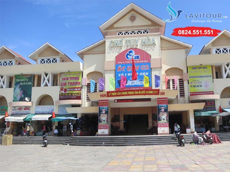 Tour Phú Yên - Ghành Đá Dĩa - Mũi Đại Lãnh 3n2đ 14