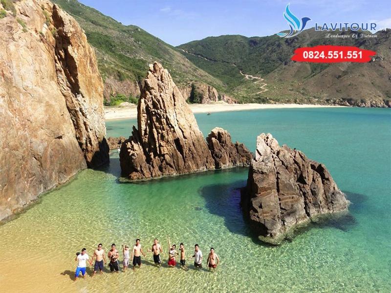 Tour Phú Yên - Bình Định 3n2đ Máy Bay 1