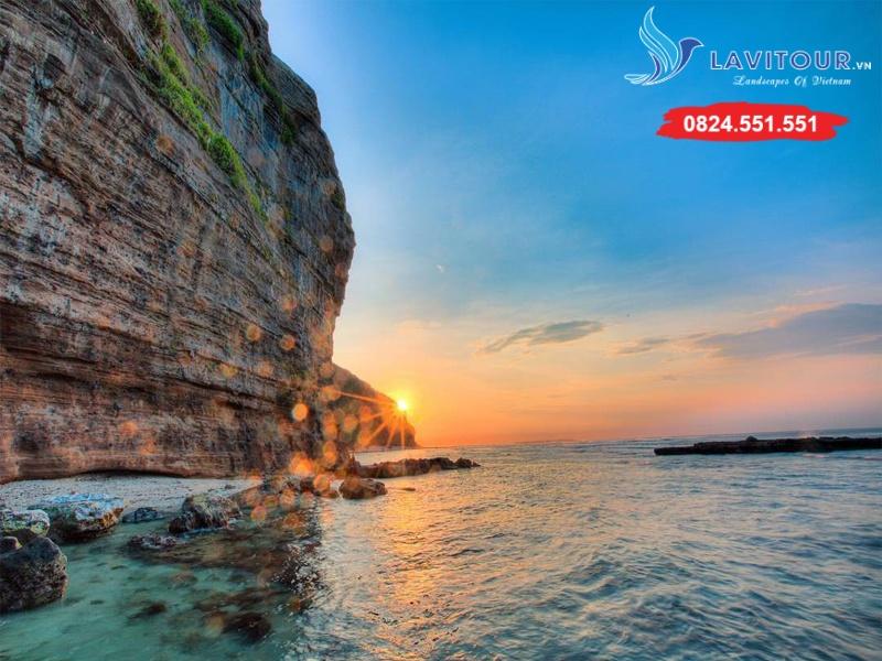 Tour Sài Gòn - Chu Lai - Đảo Lý Sơn 3n2đ 2