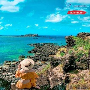 Tour Phan Thiết - Đảo Phú Quý 3n2đ từ Sài Gòn 2
