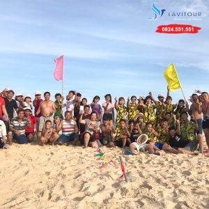 Tour Long Hải - Team Building - Gala Dinner 2n1đ 1