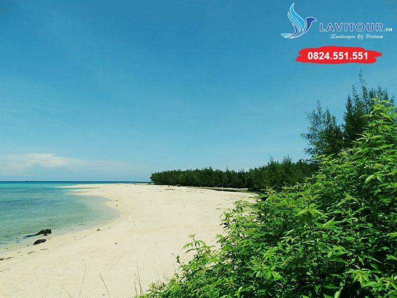 Tour Phan Thiết - Đảo Phú Quý 3n2đ từ Sài Gòn 8