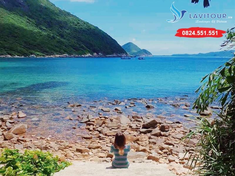 Tour Tàu Cao Tốc Sóc Trăng - Côn Đảo 2n2đ 7