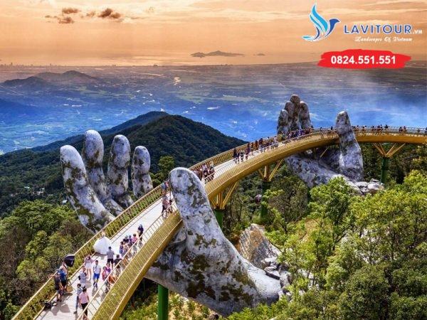 Tour Đà Nẵng - Hội An - Cù Lao Chàm - Bà Nà 3n2đ 2