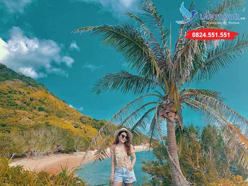 Tour Tàu Cao Tốc Sóc Trăng - Côn Đảo 2n2đ 14