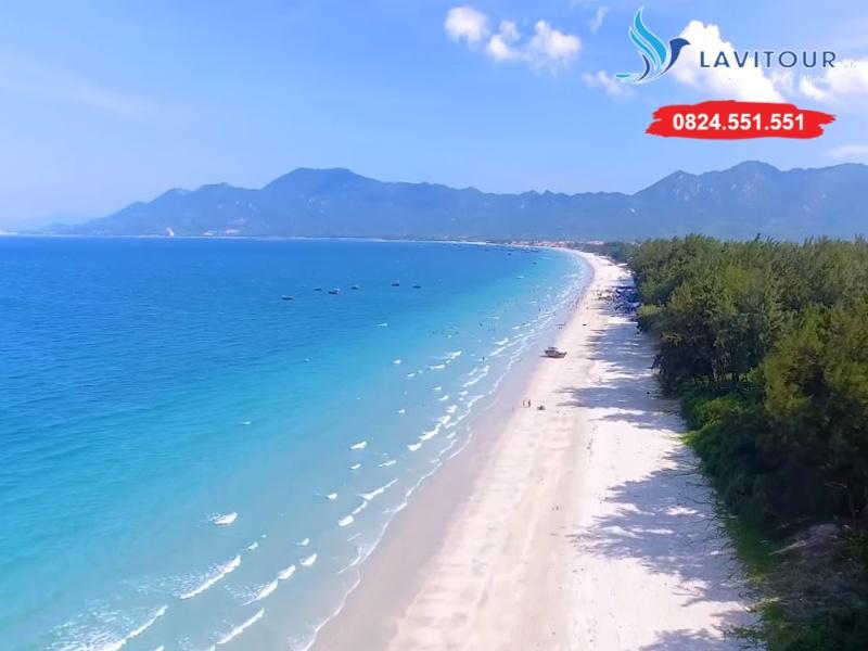 Tour Nha Trang - Dốc Lết - Đảo Robinson 3n3đ 7