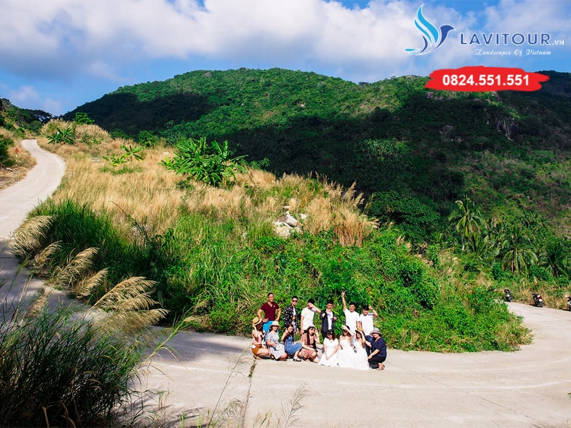 Tour Đảo Hòn Sơn 2n2đ - Ghép Đoàn Thứ 6 Hàng Tuần 6
