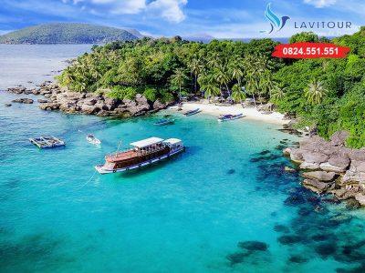 Tour Phú Quốc - Tứ Đảo - Lặn Ngắm San Hô 3n2đ 2