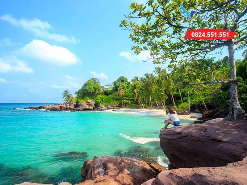 Tour Phú Quốc - Tứ Đảo - Lặn Ngắm San Hô 3n2đ 7