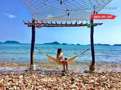 Tour Phú Quốc - Nam Du 4n3đ - Liên Tuyến Đảo Ngọc 2